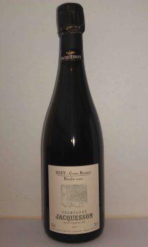 Champagne-Jacquesson-Dizy-Corne-Bautray-2002