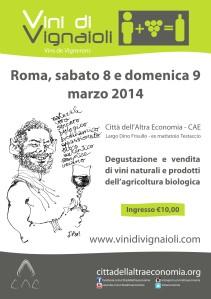 Foto locandina Vini di Vignaioli