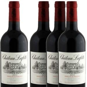 bottiglie di chateau lafitte