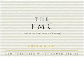 etichetta del vino FMC