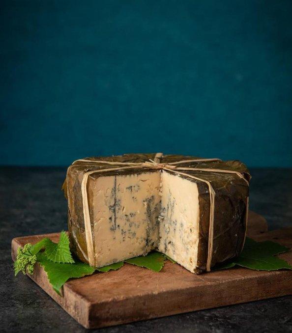 rogue river blue formaggio