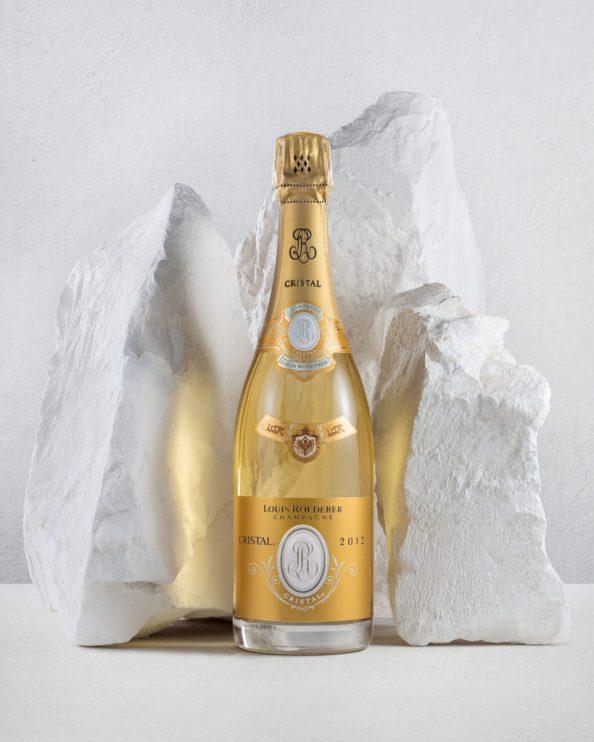 Champagne Roederer Cristal